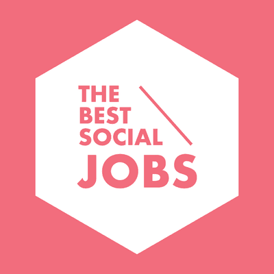 The Best Social Jobs