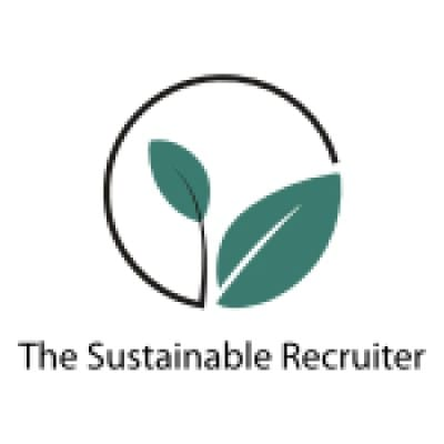 The Sustainable Recruiter, a Certified B Corporation