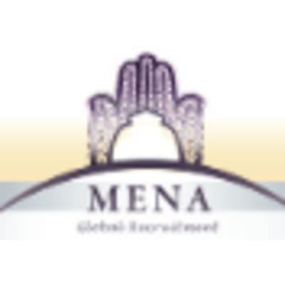 MENA Global Recruitment