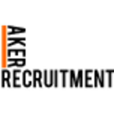 Aker Recruitment
