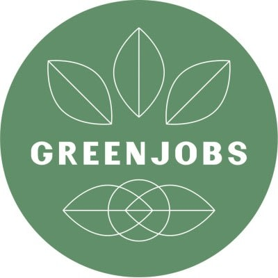 Greenjobs NL, a Certified B Corporation®