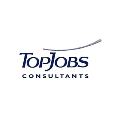 TopJobs Consultants, a division of Angela Mortimer Group