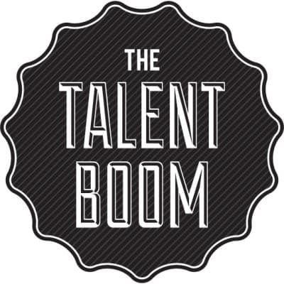 The Talent Boom