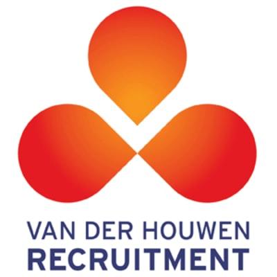 VAN DER HOUWEN recruitment