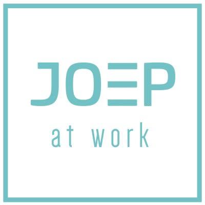 Joep at Work