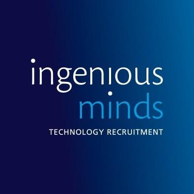 Ingenious Minds - Technology Recruitment