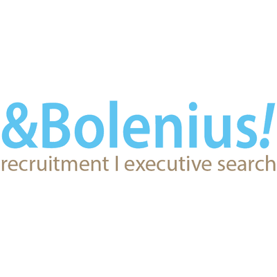 &Bolenius! recruitment | executive search