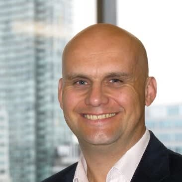 Jonathan Porter, Chartered FCIPD, PMP
