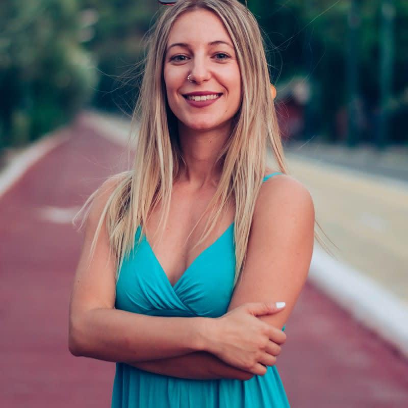 Sofia Kakkava