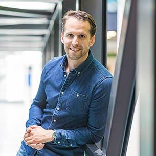 Geert-Jan Dröge