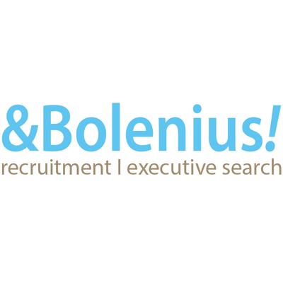 &Bolenius! recruitment | executive search