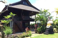 House sit in Banjar Mengening, Indonesia