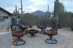 House sit in Scottsdale, AZ, US