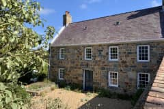 House sit in Le Variouf, Guernsey