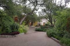 House sit in La Cieneguita, Mexico