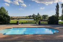 House sit in Sasolburg, South Africa