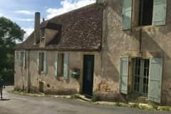 House sit in Beaumont-du-Périgord, France