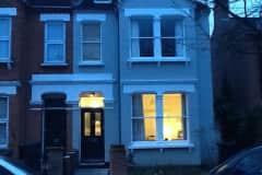 House sit in London, United Kingdom