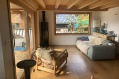 House sit in Servoz, France