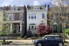 House sit in Richmond, VA, US