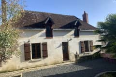 House sit in Loches, France