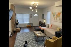 House sit in Columbus, OH, US