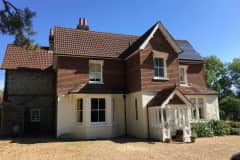 House sit in South Harting, United Kingdom