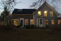 House sit in Wellfleet, MA, US