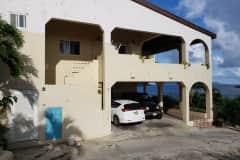House sit in Road Town, British Virgin Islands