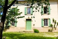 House sit in Peyrissas, France