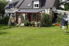 House sit in Maël-Carhaix, France