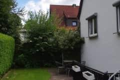 House sit in Nürnberg, Germany