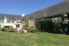 House sit in Saint-Vaast-la-Hougue, France