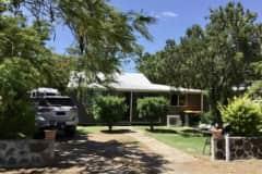 House sit in Nebo, QLD, Australia