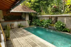 House sit in Ubud, Indonesia