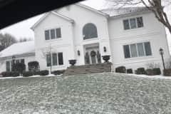 House sit in Wheeling, West Virginia, US