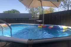House sit in Blackwater, QLD, Australia