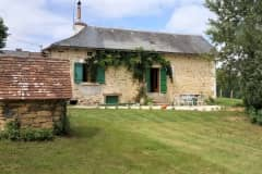 House sit in Excideuil, France