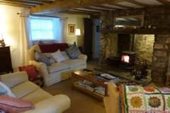 House sit in Totnes, United Kingdom