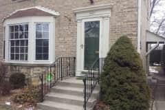 House sit in Evanston, IL, US