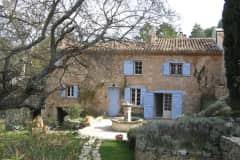 House sit in Salernes, France