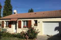 House sit in La Mothe-Achard, France