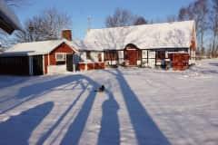 House sit in Degeberga, Sweden