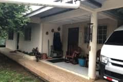 House sit in San Félix, Panama