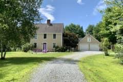 House sit in Readfield, ME, US