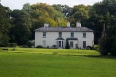 House sit in Collinstown, Ireland