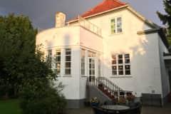 House sit in Charlottenlund, Denmark