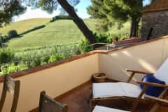 House sit in Cecina, Italy