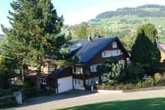 House sit in Wattwil, Switzerland