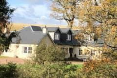 House sit in Biggar, United Kingdom